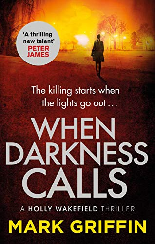 When Darkness Calls: A dark and twisty serial killer thriller (The Holly Wakefield Thrillers) (English Edition)