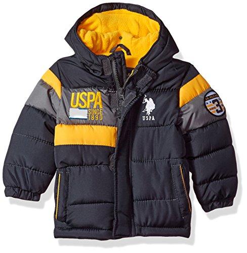 US Polo Association Baby Boys' O...