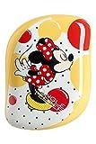 Tangle Teezer Compact Styler Disney Minnie Mouse Sunshine Yellow