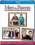Meet The Parents: The Whole Focker Collection (3 Blu-Ray) [Edizione: Stati Uniti] [Italia] [Blu-ray]