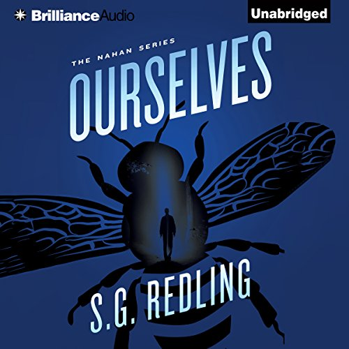 Ourselves audiobook cover art