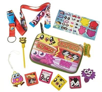 Moshi Monsters Moshlings 10-in-1 Accessory Kit (Nintendo 3DS/Dsi/DS Lite)