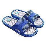Zapatos de Playa y Piscina Mujer Hombre Chanclas Antideslizantes Zapatillas de Casa Verano Baño Ducha Cómodo Ligeras