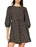 Levi's Primrose Dress Vestido Casual, Garden Ditsy Caviar, S para Mujer