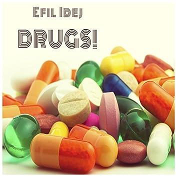 Drugs! -Single