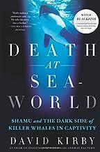 Kirby, D: Death at Seaworld