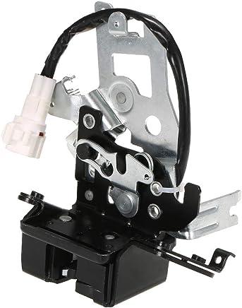 color negro Juego de 3 piezas de accesorios de aleaci/ón de aluminio para interior de coche accesorios de aire acondicionado duraderos plateado para Jeep JK JKU para Patriot 2011-2016