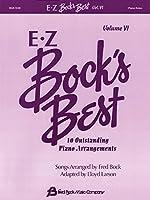 E Z Bocks Best #6