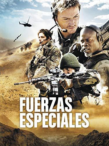 Fuerzas especiales ⭐