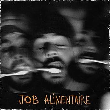 Job Alimentaire
