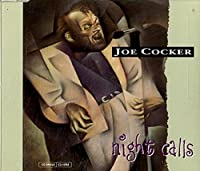 Night calls [Single-CD]