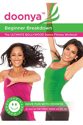 Doonya the Bollywood Dance Workout: Beginner Breakdown [OV]