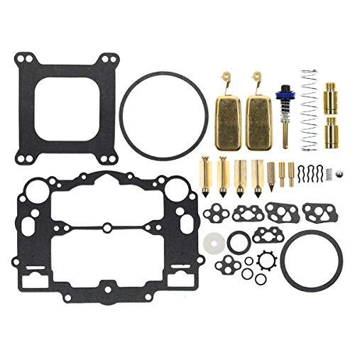 AUTOKAY Carburetor Rebuild Kit for Edelbrock AFB Offroad 1477 1400 1404 1405 1406 1407 1411 1409