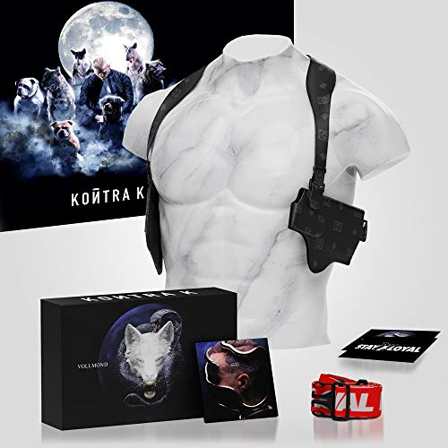 Vollmond (Premium Boxset - Male) (exklusiv bei Amazon.de)