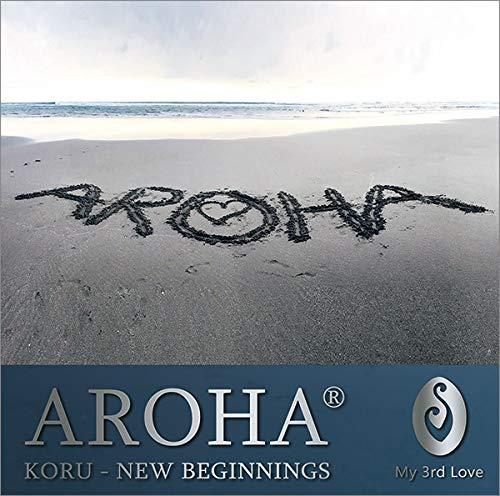 AROHA Koru New Beginnings