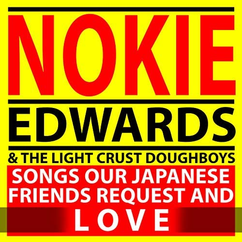 Nokie Edwards feat. Art Greenhaw & The Light Crust Doughboys