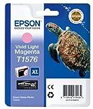 Epson T157640 Inkjet / Getto d'Inchiostro Cartuccia Originale, con Amazon Dash Replenishment Ready