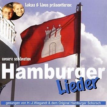 Lukas & Linus präsentieren: Unsere schönsten Hamburger Lieder