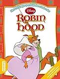 Robin Hood: Libro con juegos y actividades a todo color. (Multieducativos Disney)
