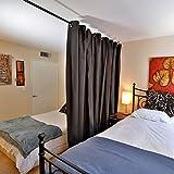 RoomDividersNow Muslin Hanging Room...