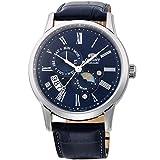 [オリエント]ORIENT クラシック SUN&MOON 機械式 腕時計 RN-AK0004L メンズ