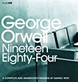 Nineteen Eighty-Four - BBC Audiobooks Ltd - 03/03/2011