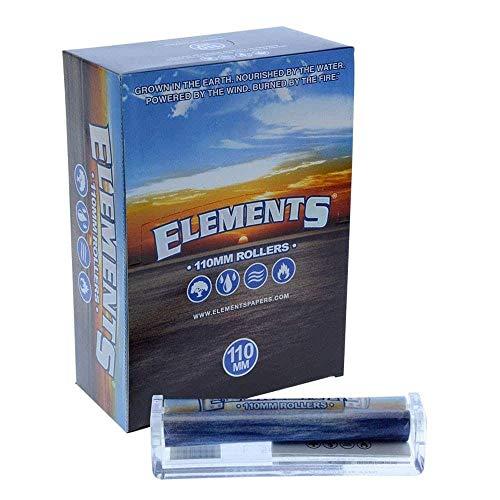 Elements konische Drehmaschine 110mm Jointroller
