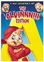 Best alvin and the chipmunks series Reviews