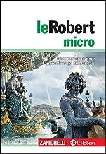 Scaricare Libri Le Robert micro PDF