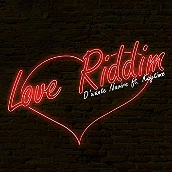 Love Riddim (feat. Kaytime)