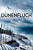 Dünenfluch: Kriminalroman (Ein Fall für Femke Folkmer und Tjark Wolf 5)