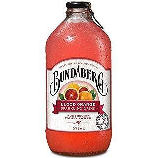Bundaberg Blood Orange Sparkling Drink, 12 x 375 Milliliters (B07GK1FJQX) | Amazon price tracker / tracking, Amazon price history charts, Amazon price watches, Amazon price drop alerts
