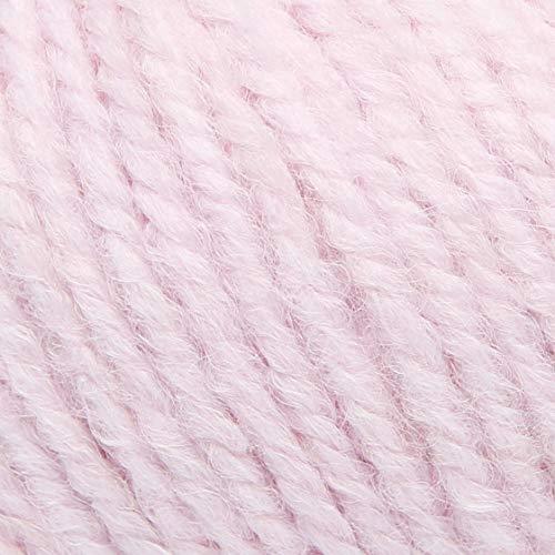 ggh Norvika - 001 - Rosa pallido - Lana norvegese nuova per maglieria e uncinetto