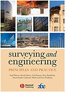 Surveying and Engineering: Principles and Practice