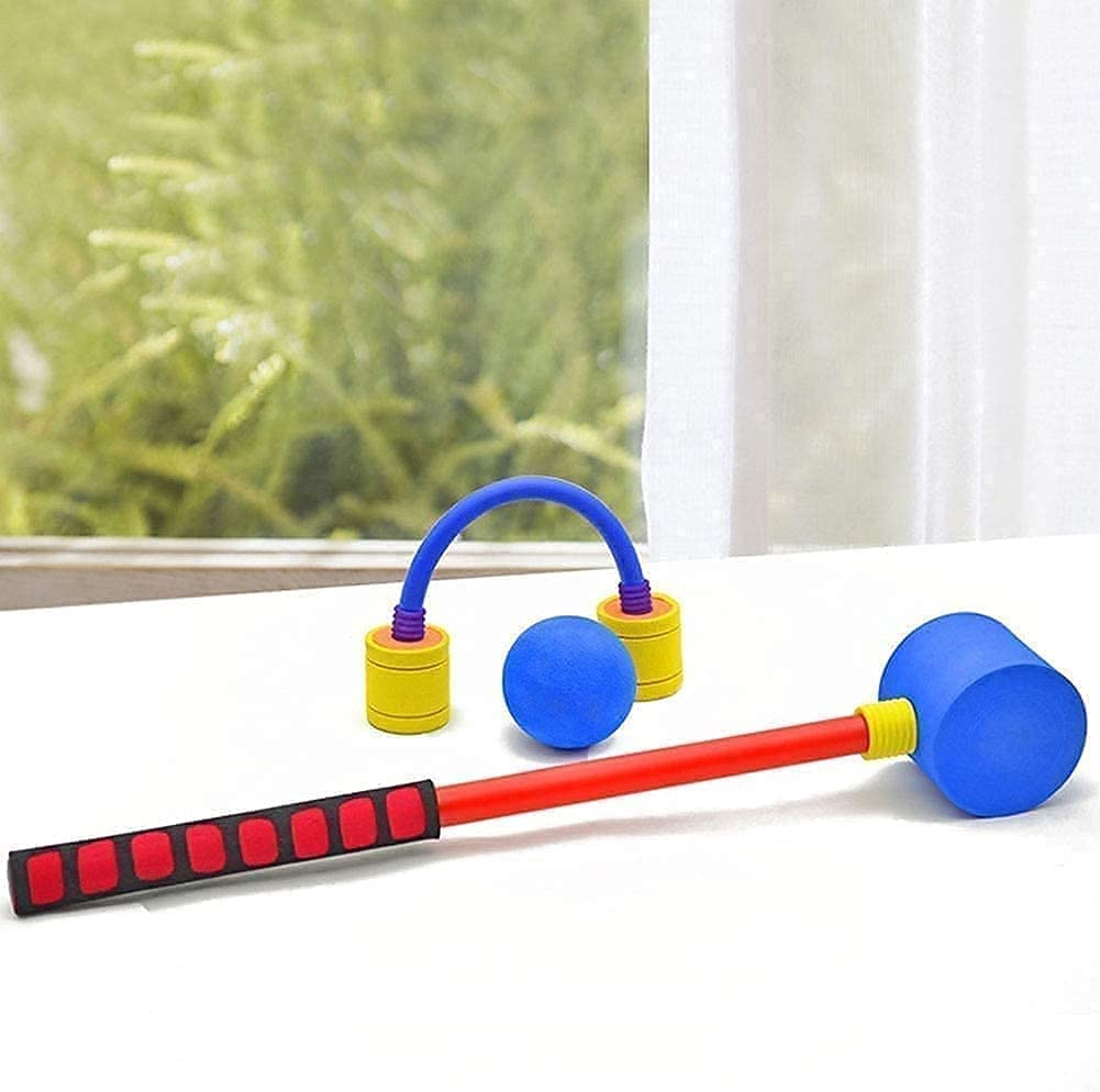 SZDYQ Croquet Set Max Las Vegas Mall 87% OFF Golf Toys Indoor Game Outd Educational Early