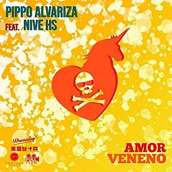 Amor Veneno (feat. Nive HS)