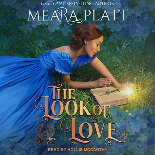 The Look of Love cover art