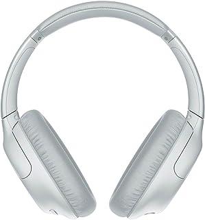 Sony WHCH710NL - Auriculares inalámbricos Noise Cancelling (Batería 35 h, Carga rápida, Llamadas Manos Libres, diseño Comp...