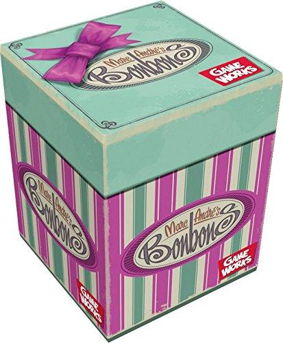 Asmodee - BON01 - Jeu d'ambiance - Bonbons
