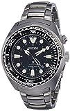 Watch Seiko Prospex SUN019 Kinetic GMT Divers Man