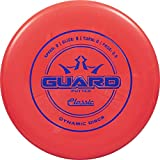 Dynamic Discs Classic Guard Disc Golf Putter | 170g Plus | Throwing Frisbee Golf Putter | ...
