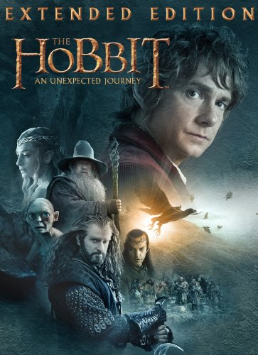 The Hobbit: An Unexpected Journey (Extended Edition) [OV]