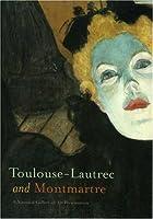 Toulouse Lautrec & Montmarte [DVD]