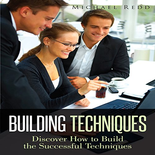 Building Techniques  By  cover art