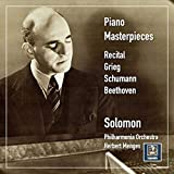 Grieg, Schumann & Beethoven: Piano Works