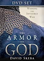 The Armor of God: Winning the Invisible War [DVD]