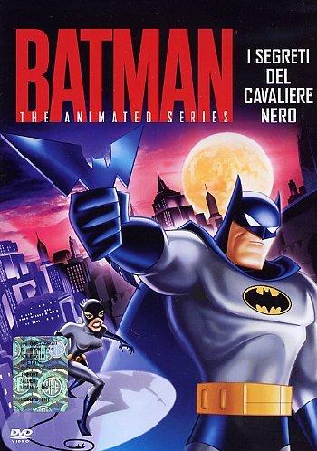 Batman - The animated seriesVolume04