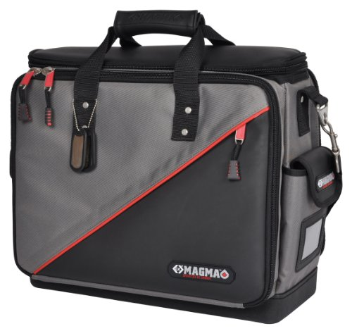 C.K Magma MA2632 Technicians Tool Case Plus