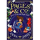 Pages & Co.: Tilly and the Lost Fairy Tales: Pages & Co. (2): Book 2