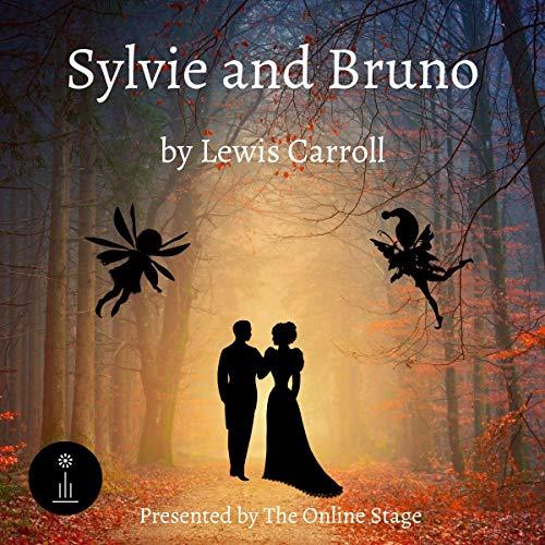『Sylvie and Bruno』のカバーアート